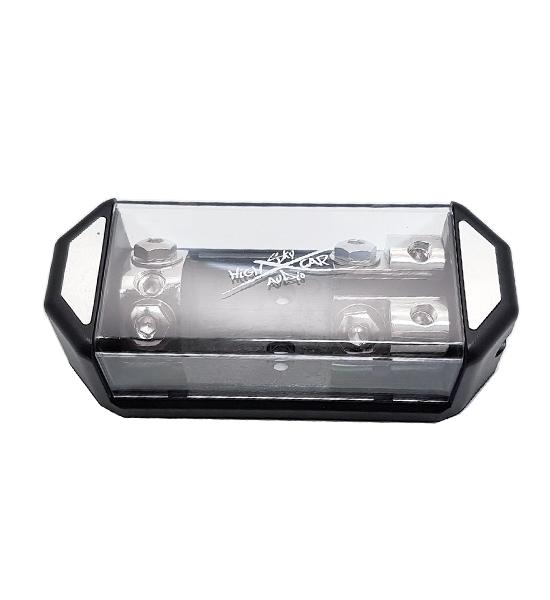 8 ga Distribution Block Car Audio Distro Sky High Car Audio 4 1 4 gauge to